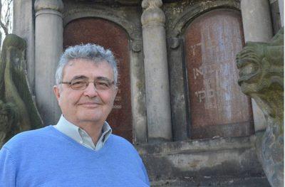 Dr. Samuel Kassow