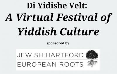 Yidishe Velt Festival
