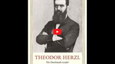 Penslar Herzl vid pic